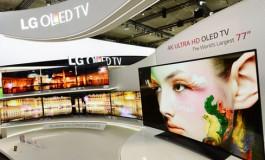 با تلویزیونهای OLED و اولترا اچدی بیشتر آشنا شوید!