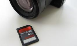هر آنچه درباره کارت حافظه موبایل و دوربین باید بدانید!