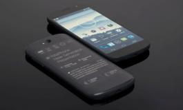 Yotaphone 2، هوشمندی عجیب و غریب و قدرتمند با دو صفحه نمایش!