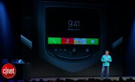 فناوریهای اپل در هفته پیش رو به صورت رسمی به خودروها وارد میشود