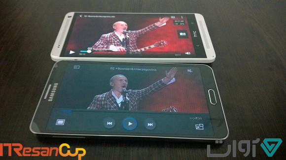 Note3 VS One Max (6)