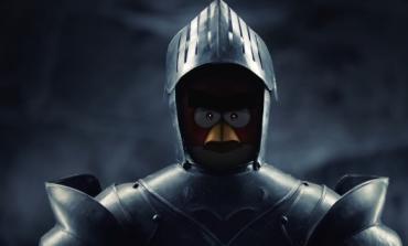نسخه جدید بازی پر طرفدار پرندگان خشمگین، با تم قرون وسطایی خواهد بود