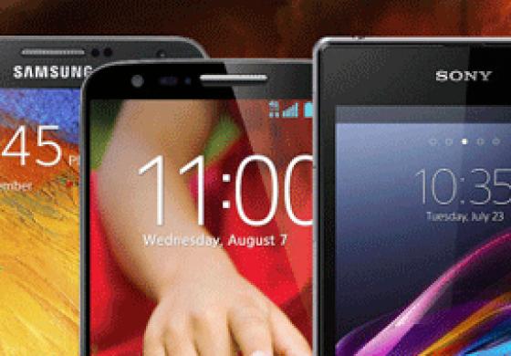 ۵ گوشی بالای ۱.۵ میلیون تومان که باید در عید بخریم!