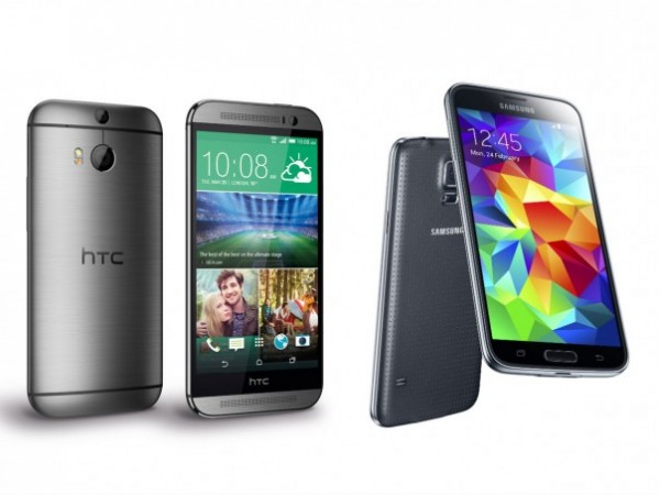 HTC-One-M8-vs-Samsung-Galaxy-S5-600x450