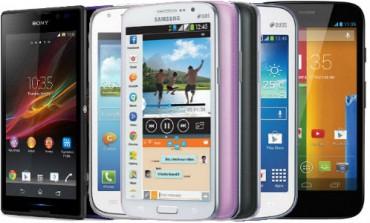 موبایلهای برتر میان رده در بازار را بشناسید!