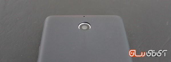 Xperia E1 camera