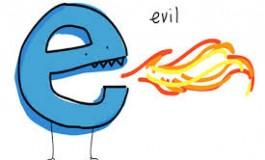 مراقب باشید! 10 واقعیت تلخ و ناراحت کننده درباره اینترنت