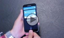 بررسی ویدئویی سنسور اثر انگشت و ضربان قلب در سامسونگ گلکسی S5