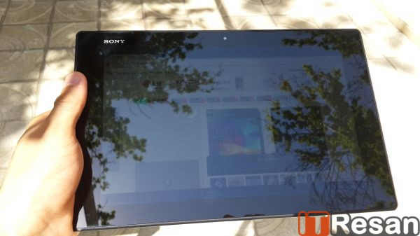 Xperia Z2 Tablet (1)