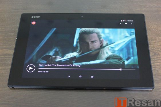 Xperia Z2 Tablet (3)