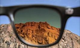 این عینک آفتابی، یک فیلتر به جهان اضافه میکند!