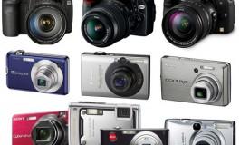 10 تا از بهترین دوربینهای دیجیتال دنیا (سال 2014)