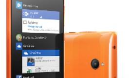 مایکروسافت از نوکیا X2 پرده برداری میکند، دستگاهی شبیه به همیشه