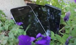 مقایسه طراحی سه گوشی گلکسی S5، اکسپریا Z2 و اچتیسی وان M8 (اختصاصی آیتیرسان)