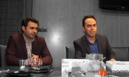 مصاحبه با مدیر پاساژ علاءالدین: ما همیشه بزرگترینها را ساختهایم!