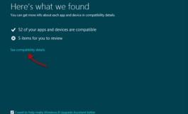 رایانهتان را برای ویندوز 8 آماده کردهاید؟