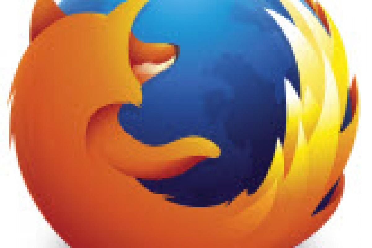 موزیلا فایرفاکس ۴۰ برای ویندوز و اندروید منتشر شد