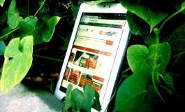 بررسی تخصصی تبلت ایسوس فونپد ۷ نسخه LTE: ساده و بیآلایش!