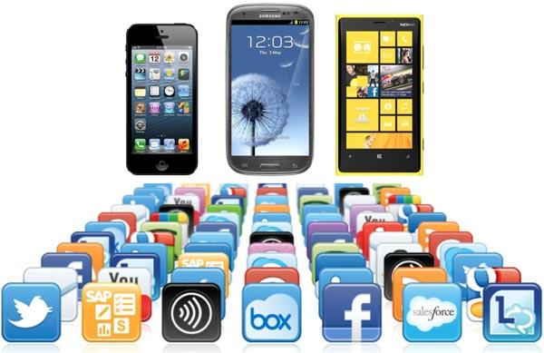 Smartphones-sistemas