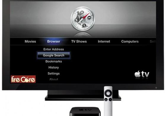 اپل تی وی (Apple TV) چیست؟