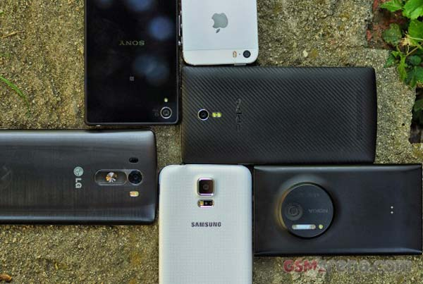 flagship-smartphones