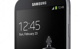 نسخه LTE-A گوشی گلکسی S4 اندروید کیتکت را دریافت کرد!
