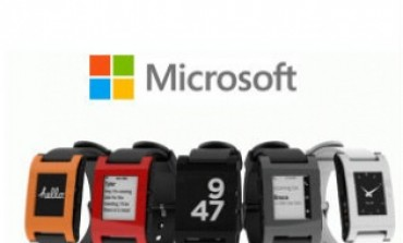 مایکروسافت هم به بازار فناوریهای پوشیدنی وارد میشود