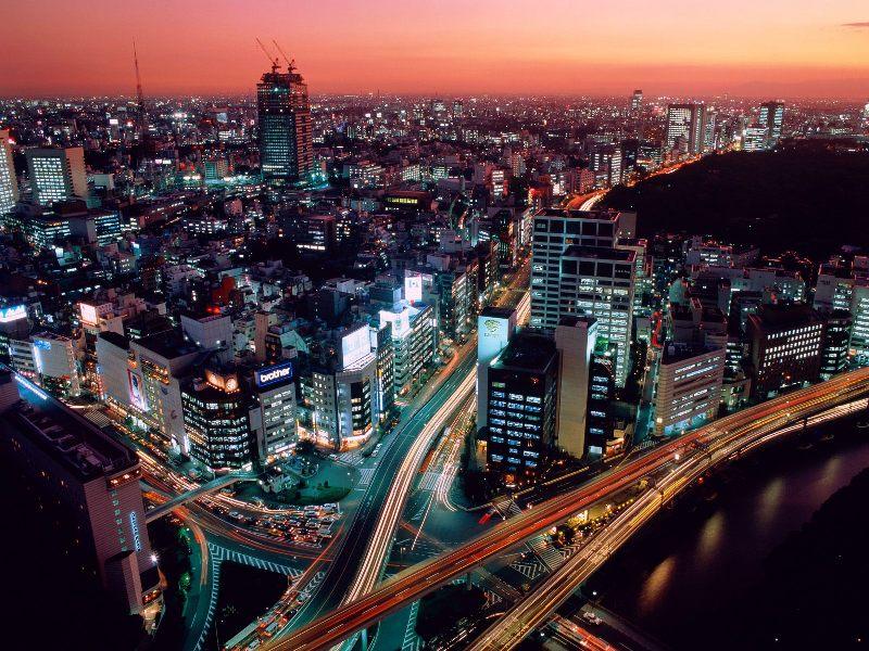 10 کشور برتر دنیا از نظر فنآوری
