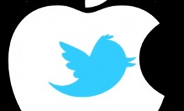 ورود اپل به شبکههای اجتماعی با توییتر