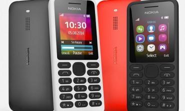 گوشی نوکیا 130 در دو نسخه معمولی و دو سیمکارته معرفی شد!