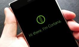 نسخه جدید کورتانا با چندین قابلیت جدید در گوگل پلی قرار گرفت
