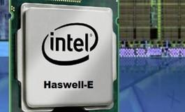 خدمت اینتل به بازیهای کامپیوتری با پردازندههای جدید هازول