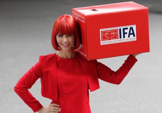 اخبار IFA 2014 را به صورت مستقیم با آیتیرسان دنبال کنید!