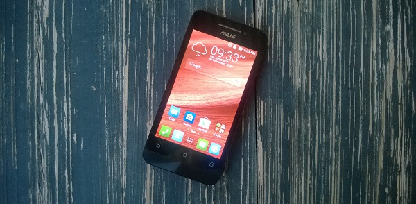 Asus Zenfone 4 Review Cover