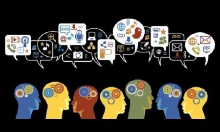 Brain-Social-Media-450x270 ۵ راهکار برای استفاده درست از شبکههای اجتماعی