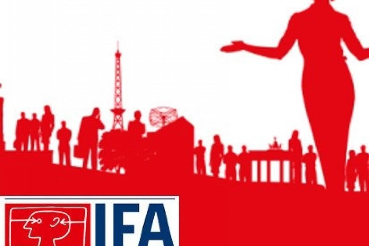 برنامه برندهای مختلف در رویداد IFA 2014