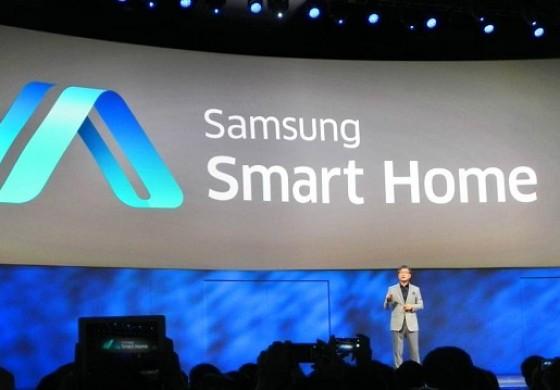 سامسونگ پروژه خانه هوشمند خود را گسترش خواهد داد