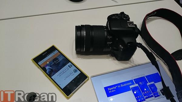 Sony Xperia Z3 Review (17)
