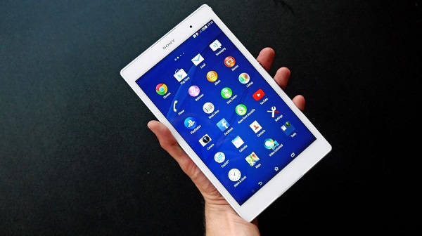 Xperia Z3 tablet compact (1)