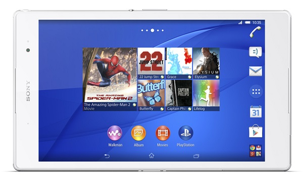 Xperia Z3 tablet compact (7)