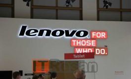 گزارش تصویری آیتیرسان از غرفه Lenovo در IFA 2014