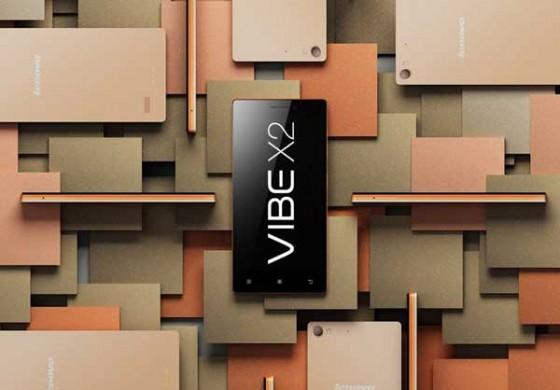 غول های Lenovo نیز به جمع مدعیان پیوستند! Vibe Z2 و Vibe X2