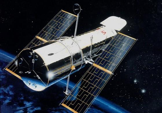 نگاهی به عملکرد نیرومندترین دوربین دیجیتالی جهان، تلسکوپ هابل
