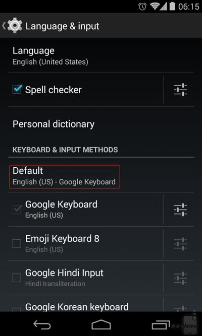 iOS-KEYBOARD-ON-ANDROID-1