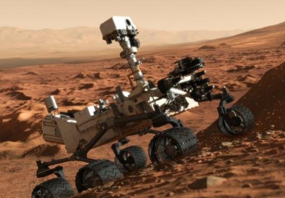 روبات فضانورد مارس روور به سیستم فرم کردن راه دور حافظه مجهز میشود