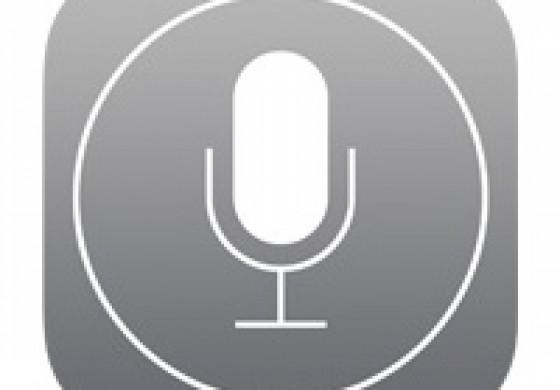 چگونه صدای گوینده سیری را تغییر دهیم؟