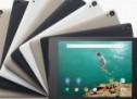 گوگل رسما نکسوس 9 را معرفی کرد،اچتیسی دوباره به بازار تبلت بازگشت!