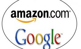 گوگل آمازون را اصلیترین رقیب خودش میداند!