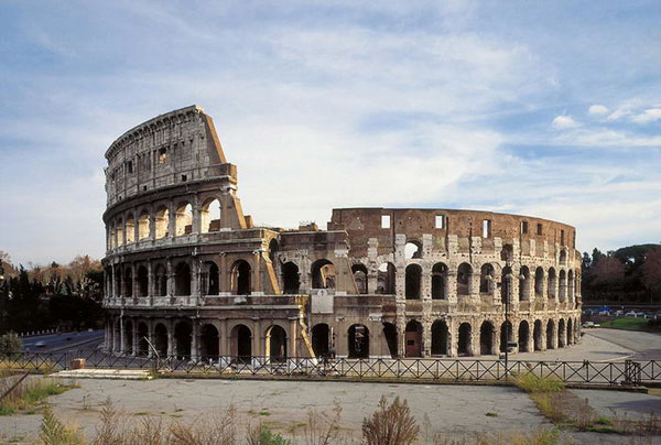 Colosseum-Before