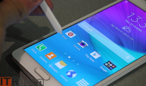 Galaxy Note 4 Review (17)